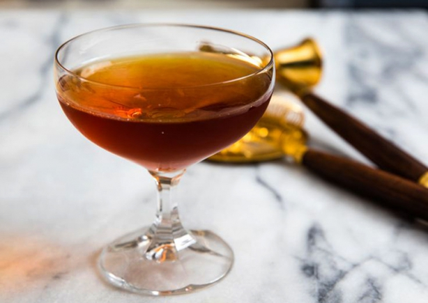A RHUM WITH A VIEUX (FROM RUMBA)